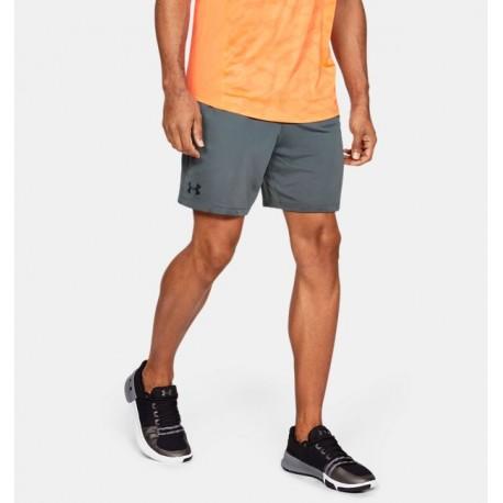 """Shorts UA MK-1 7"""" para Hombre-Deportes y futbol-Deportes Hombres"""