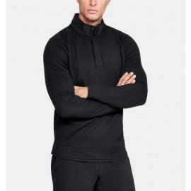 Playera de Cuello Cerrado UA Storm SweaterFleece Snap para Hombre-Deportes y futbol-Sportstyle Hombres