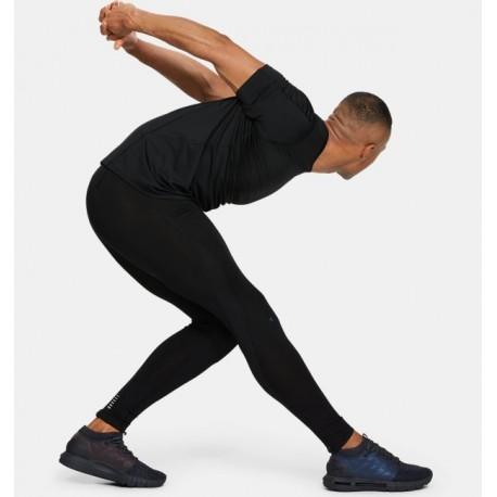 Mallas UA RUSH™ Run HeatGear® para Hombre-Deportes y futbol-Bottoms Hombres