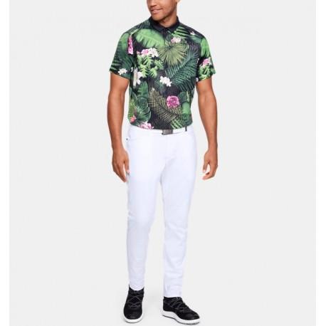 Men's UA Range Unlimited Slim Taper Five-Pocket Pants-Deportes y futbol-Bottoms Hombres