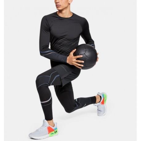 Leggings UA RUSH™ Graphic para Hombre-Deportes y futbol-Bottoms Hombres