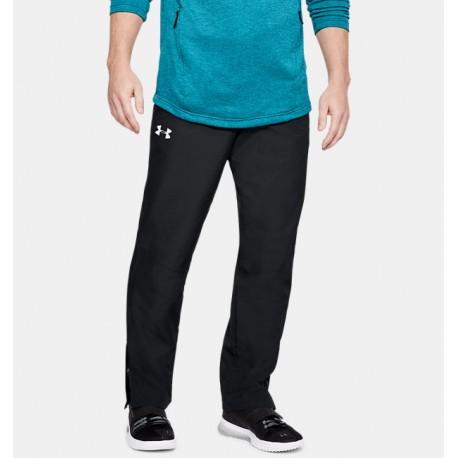 Pants UA Sportstyle Woven para Hombre-Deportes y futbol-Bottoms Hombres