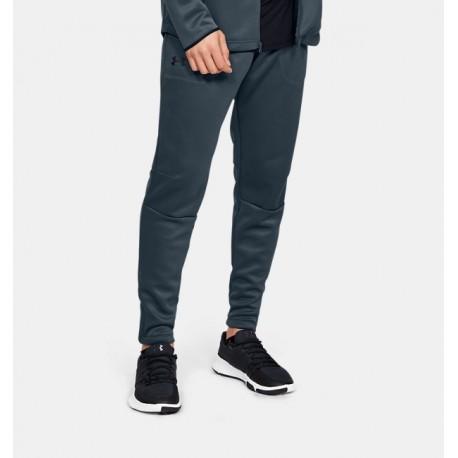 Pantalones UA MK-1 Warm-Up para Hombre-Deportes y futbol-Bottoms Hombres