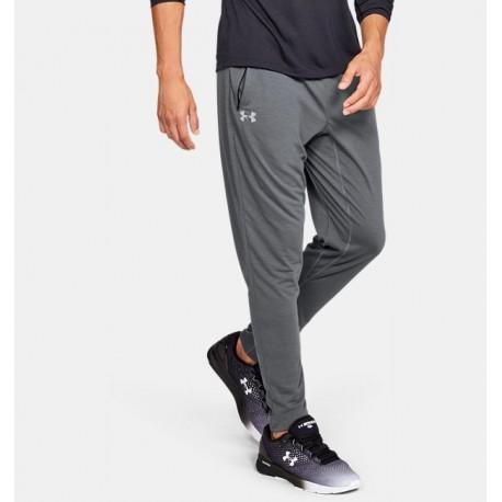 Pantalones de Entrenamiento UA Streaker Knit para Hombre-Deportes y futbol-Bottoms Hombres