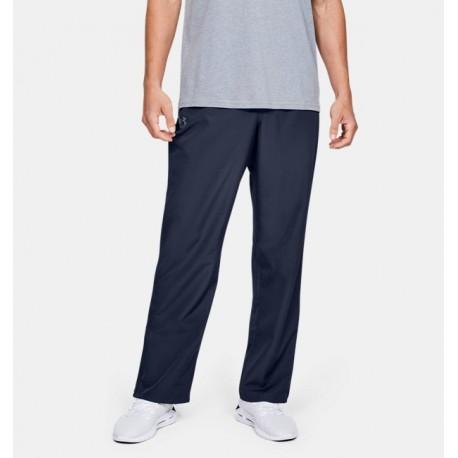 Pantalón para calentamiento UA Vital para hombre-Deportes y futbol-Bottoms Hombres