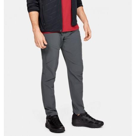 Pantalones UA Fusion para Hombre-Deportes y futbol-Pantalones y Pants de Hombre