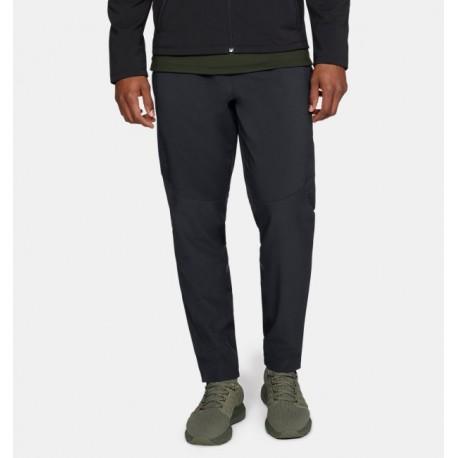 Pantalones UA StormCyclone para Hombre-Deportes y futbol-Bottoms Hombres