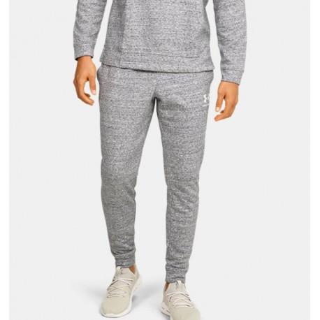 Pantalones de Entrenamiento UA Sportstyle Terry para Hombre-Deportes y futbol-Pantalones y Pants de Hombre