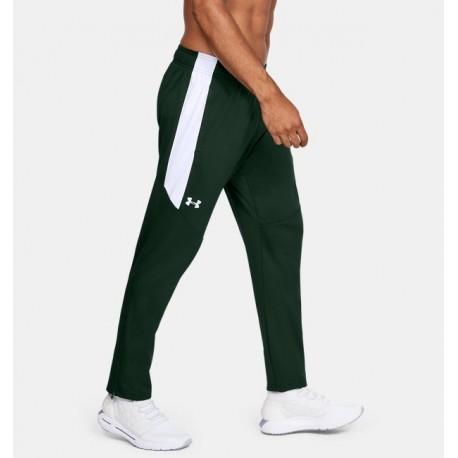 Men's UA Rival Knit Pants-Deportes y futbol-Bottoms Hombres