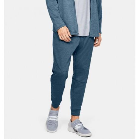 Pantalones de Entrenamiento UA MK-1 Terry para Hombre-Deportes y futbol-Pantalones y Pants de Hombre