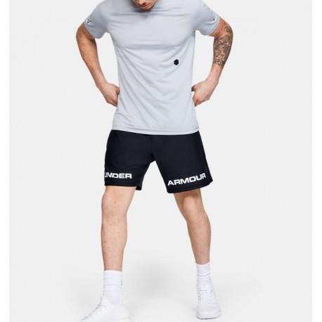 Shorts UA Always On Balance para Hombre-Deportes y futbol-Bottoms Hombres