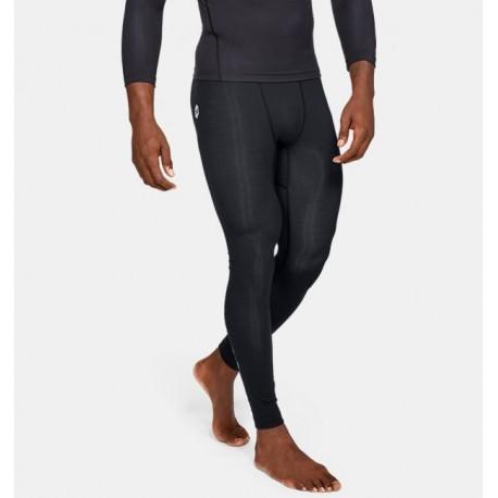 Leggings UA Recover Compression™ para Hombre-Deportes y futbol-Bottoms Hombres
