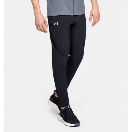 Men's UA Storm Launch 2.0 Pants-Deportes y futbol-Pantalones y Pants de Hombre