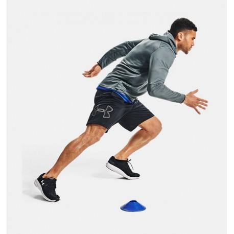 Shorts UA Tech™ Graphic para Hombre-Deportes y futbol-Bottoms Hombres