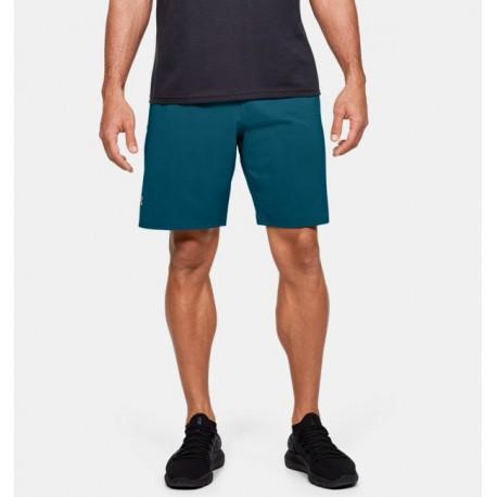 "Shorts UA Speedpocket Run 9"" para Hombre-Deportes y futbol-Bottoms Hombres"