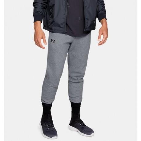 Pantalones de Entrenamiento UA Unstoppable 2X Knit para Hombre-Deportes y futbol-Bottoms Hombres