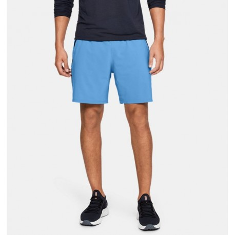 Shorts UA Launch SW 7'' Branded para Hombre-Deportes y futbol-Bottoms Hombres