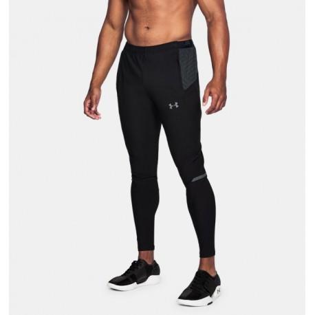 Pantalones de Entrenamiento UA Accelerate para Hombre-Deportes y futbol-Bottoms Hombres