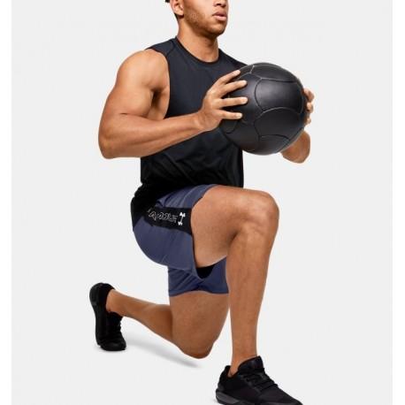 """Men's UA MK-1 Graphic 7"""" Shorts-Deportes y futbol-Bottoms Hombres"""
