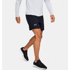 Shorts UA Qualifier Speedpocket 7'' para Hombre-Deportes y futbol-Shorts de Hombre