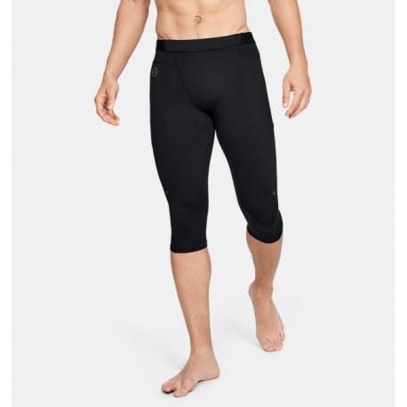 Men's UA RUSH™ Select Knee Tights-Deportes y futbol-Bottoms Hombres