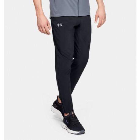 Men's UA Storm Launch 2.0 Pants-Deportes y futbol-Bottoms Hombres