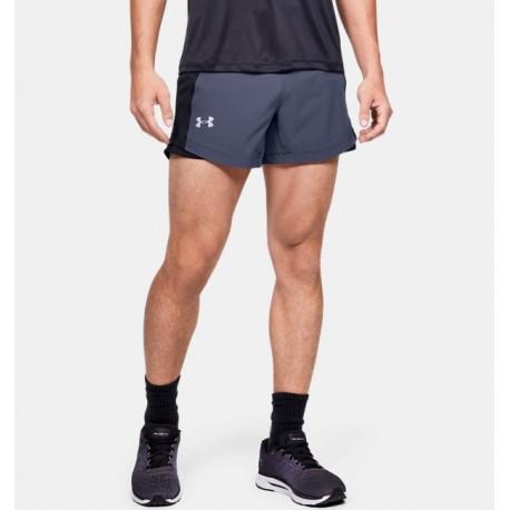 Shorts UA Qualifier Speedpocket 5'' para Hombre-Deportes y futbol-Shorts de Hombre