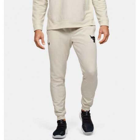 Pantalones de Entrenamiento Project Rock Terry para Hombre-Deportes y futbol-Bottoms Hombres