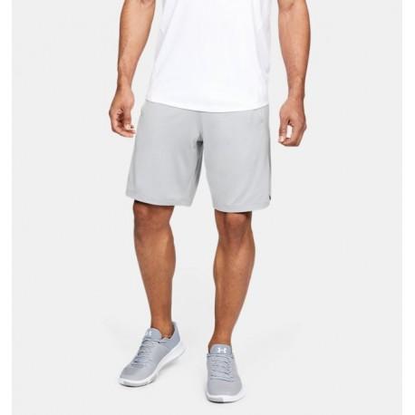 Shorts UA MK-1 Emboss para Hombre-Deportes y futbol-Shorts de Hombre