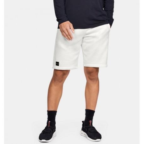 Shorts UA Rival Fleece para Hombre-Deportes y futbol-Bottoms Hombres