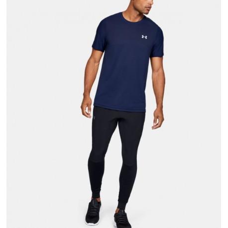 Pantalones UA Hybrid para Hombre-Deportes y futbol-Bottoms Hombres
