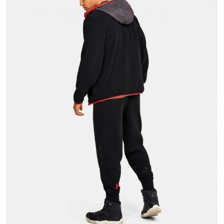 Pantalones UA Trek Polar Fleece para hombre-Deportes y futbol-Bottoms Hombres