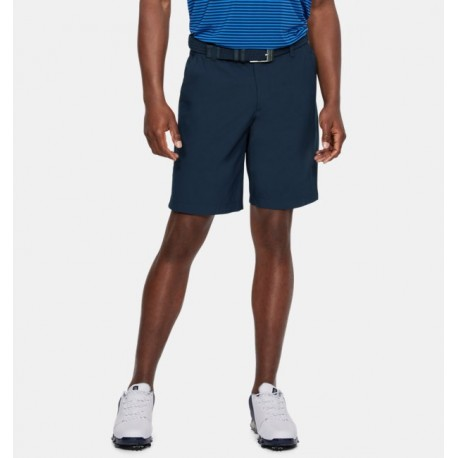 Shorts UA Microthread para Hombre-Deportes y futbol-Shorts de Hombre