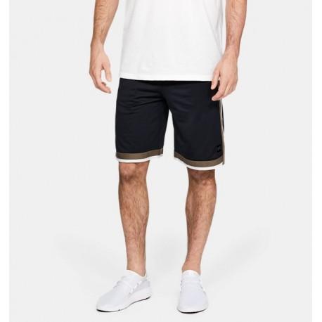 Shorts UA Sportstyle Mesh para Hombre-Deportes y futbol-Shorts de Hombre