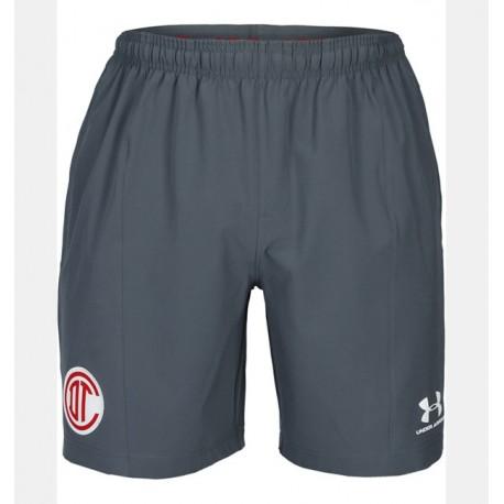 Shorts Toluca Touchline para Hombre-Deportes y futbol-Shorts de Hombre