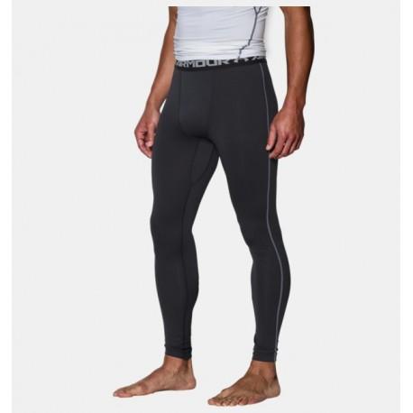 Leggings de compresión UA ColdGear® Armour para hombre-Deportes y futbol-Bottoms Hombres
