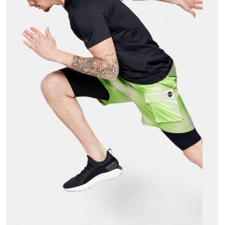 Shorts UA Always On Recover para Hombre-Deportes y futbol-Shorts de Hombre