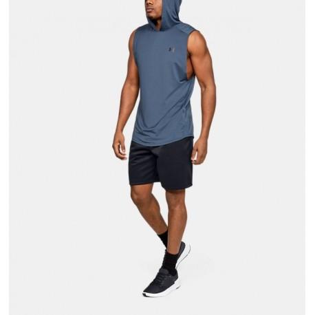 Men's UA MK-1 Warm-Up Shorts-Deportes y futbol-Shorts de Hombre