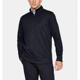 Sudadera UA SweaterFleece ½ Zip para Hombre-Deportes y futbol-Sportstyle Hombres