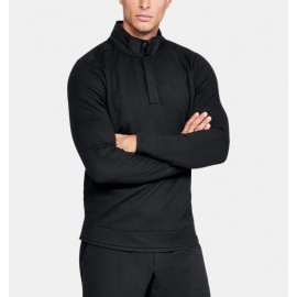 Playera de Cuello Cerrado UA Storm SweaterFleece Snap para Hombre-Deportes y futbol-Chamarras y Chalecos Hombres