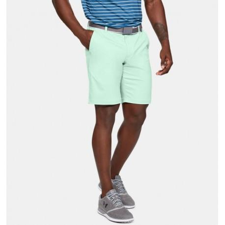 Shorts UA Showdown Novelty para Hombre-Deportes y futbol-Bottoms Hombres