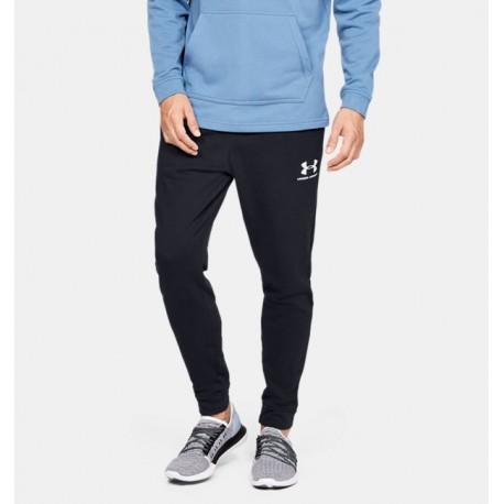 Pantalones de Entrenamiento UA Sportstyle Terry para Hombre-Deportes y futbol-Bottoms Hombres