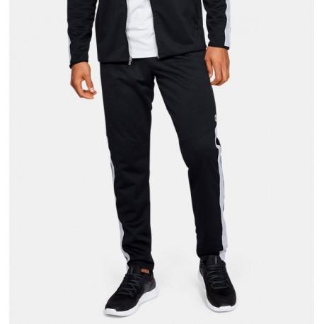 Pantalones de Calentamiento Athlete Recovery Knit para Hombre-Deportes y futbol-Bottoms Hombres