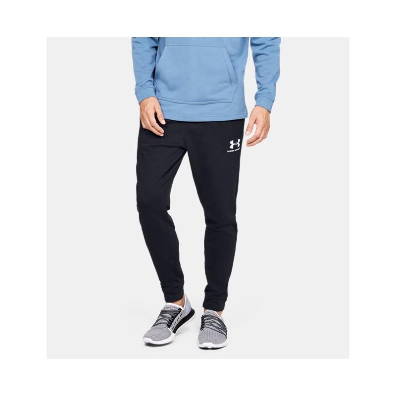 Pantalones De Entrenamiento Ua Sportstyle Terry Para Hombre Deporte