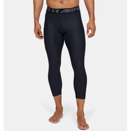 Leggings de Compresión ¾ HeatGear® Armour para Hombre-Deportes y futbol-Bottoms Hombres