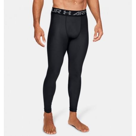 Leggings de Compresión HeatGear® Armour para Hombre-Deportes y futbol-Bottoms Hombres