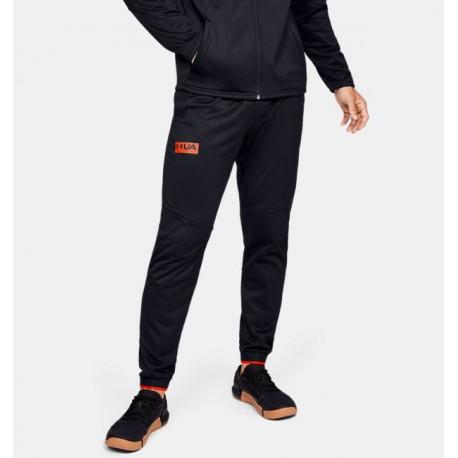 Pantalones UA Gametime Fleece para Hombre-Deportes y futbol-Pantalones y Pants de Hombre