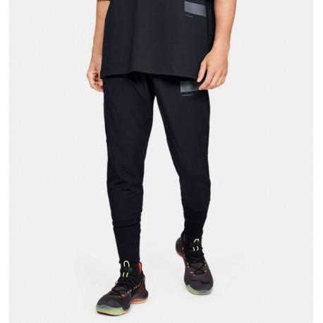 Pantalones UA Pursuit para Hombre-Deportes y futbol-Bottoms Hombres