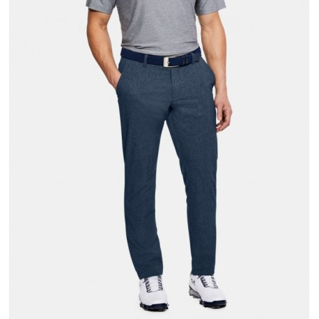 Pants Cónicos con Ventilación UA Showdown para Hombre-Deportes y futbol-Pantalones y Pants de Hombre