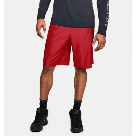 Shorts UA Perimeter para Hombre-Deportes y futbol-Bottoms Hombres